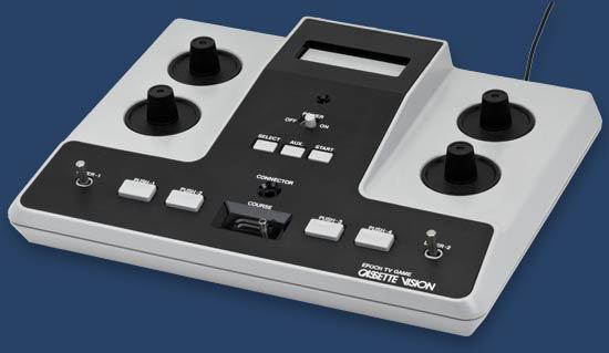 epoch-cassette