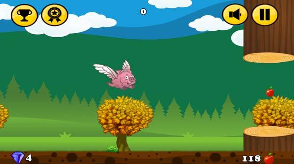 flappy-pig