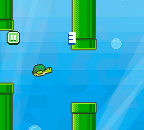 flappy-turtle
