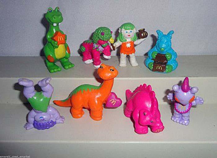 Tinosaurs
